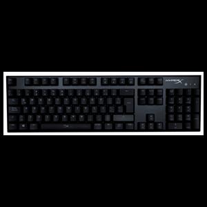 HyperX Alloy FPS MX Rojo - Layout Latam