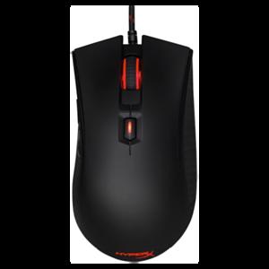HyperX Pulsefire FPS 3200 DPI LED Rojo - Ratón Gaming