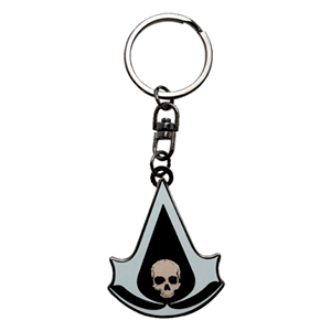 Llavero Assassin´s Creed Black Flag