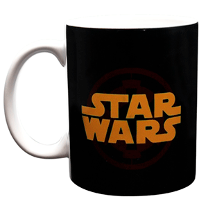 Taza Star Wars 320ml - Darth Vader Saber