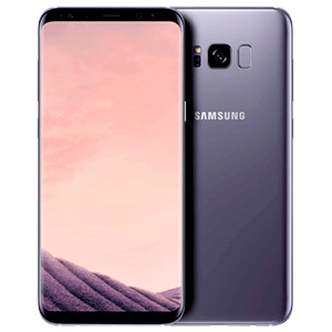 Samsung Galaxy S8 64GB Gris Oscuro Libre