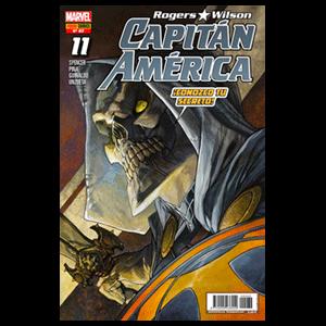Capitán América nº 82