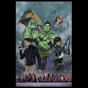 El Alucinante Hulk nº 62