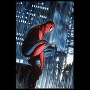El Asombroso Spiderman nº 129
