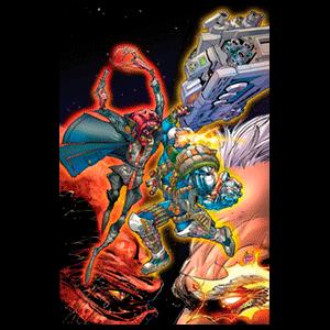 Imposibles Vengadores nº 52
