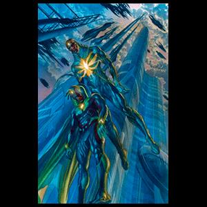 Los Vengadores nº 82