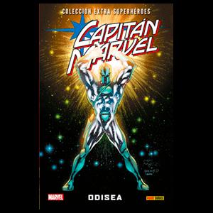 Marvel Extra: Capitán Marvel nº 4