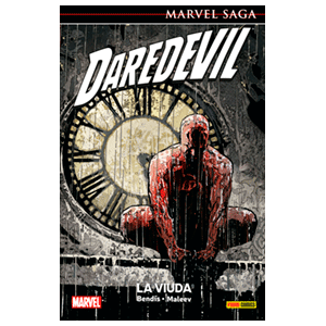 Marvel Saga: Daredevil nº 11