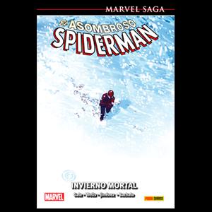 Marvel SAGA: El Asombroso Spiderman nº 15