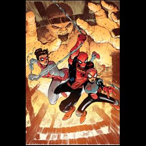 Spiderman: Renueva tus Votos nº 5