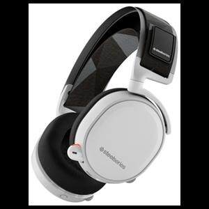 SteelSeries Arctis 7 Blanco Wireless 7.1 Surround