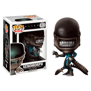 Figura Pop Alien: Covenant: Xenomorph Skull