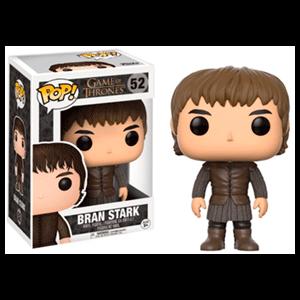 Figura Pop Juego de Tronos: Bran