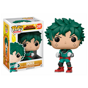 Figura Pop My Hero Academia: Deku