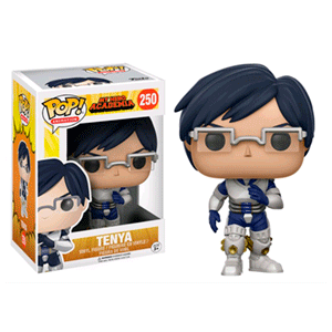 Figura Pop My Hero Academia: Tenya