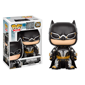 Figura Pop Justice League: Batman