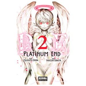 Platinum End nº 2