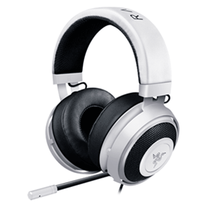 Razer Kraken Pro V2 Oval Blanco PC-PS4