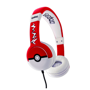 Auriculares Junior Pokemon