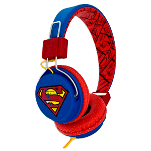 Auriculares DC Superman