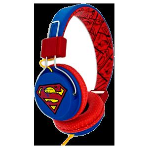 Auriculares DC Superman - Auriculares Gaming