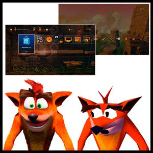 Crash Bandicoot N.Sane Trilogy - DLC