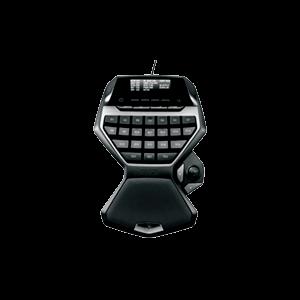 Logitech G13 Advanced Gameboard - Teclado Gaming