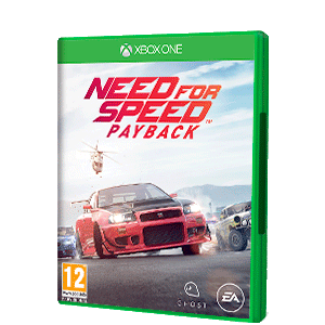 Need For Speed Payback Xbox One Game Es