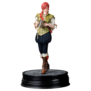 Figura The Witcher 3: Shani 20cm