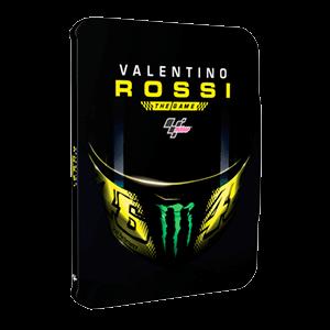 Caja metálica MotoGP16 Valentino Rossi