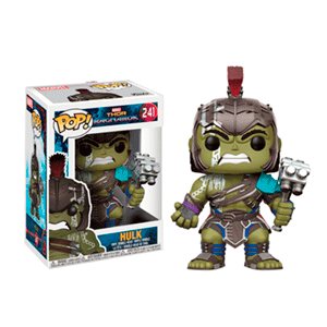 Figura Pop Thor Ragnarok: Hulk Gladiator