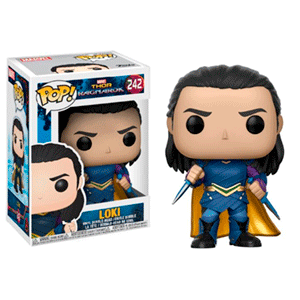 Figura Pop Thor Ragnarok: Loki