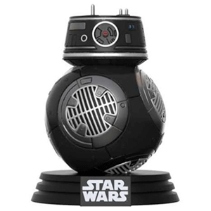 Figura Pop Star Wars VIII: BB-9E