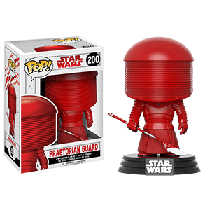 Figura Pop Star Wars VIII: Praetorian Guard