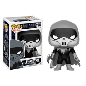 Figura Pop Batman Animated: Phantasm
