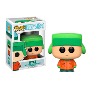 Figura Pop South Park: Kyle