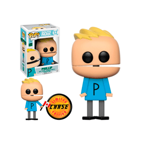 Figura Pop South Park: Phillip