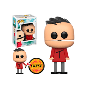 Figura Pop South Park: Terrance