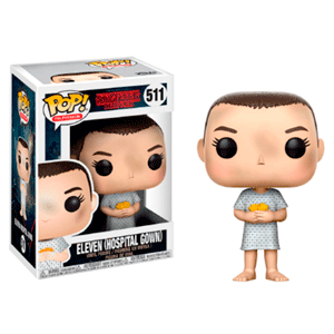 Figura Pop Stranger Things: Eleven Hospital