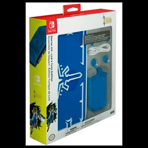 Starter Kit Zelda para Nitendo Switch -Licencia Oficial-