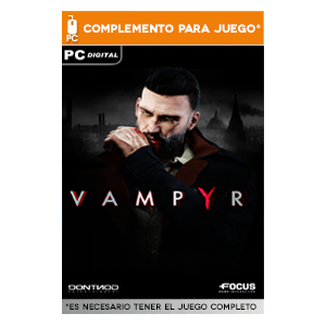 Vampyr DLC The Hunters Heirlooms