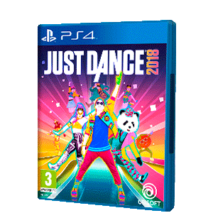 Just Dance 2018 Playstation 4 Game Es