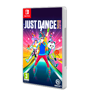 Just Dance 2018 Nintendo Switch Game Es