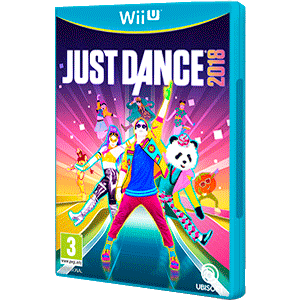 Just Dance 2018 Wii U Game Es