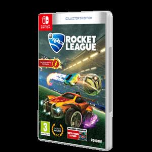 Rocket League: Edición Coleccionista