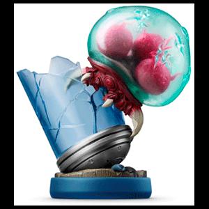 Figura Amiibo Metroid - Metroid Samus Return