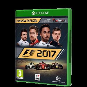 Formula 1 2017 Special Edition