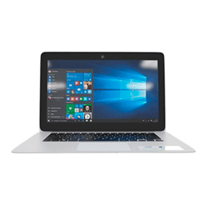 Primux Notebook 1401 - Atom Z8350 - 2GB - 32GB HDD - 14.1'' - W10 - Blanco