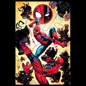 El Asombroso Spiderman nº 130
