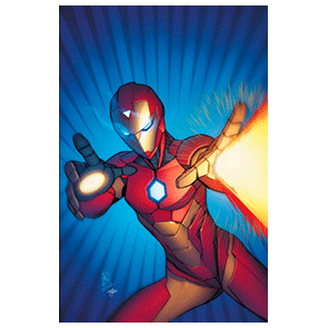 Invencible Iron Man nº 81